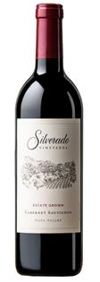 Silverado Vineyards Cabernet Sauvignon...